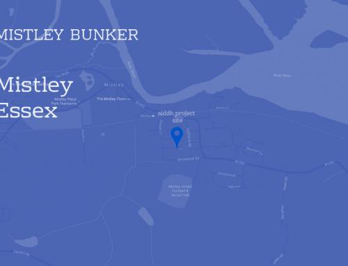 Mistley Bunker