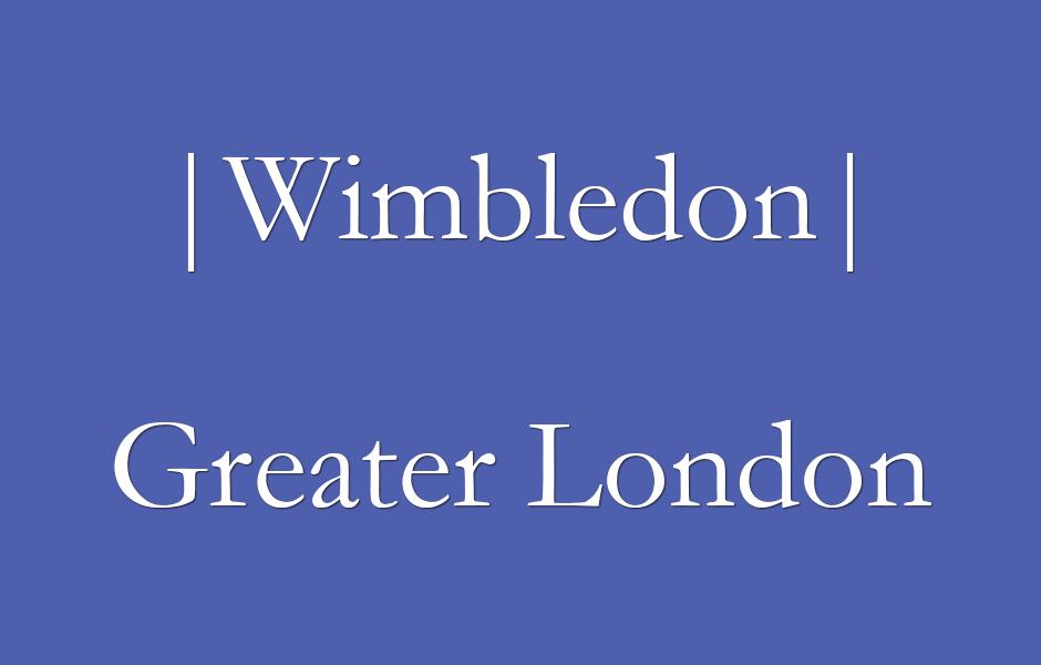 Wimbledeon
